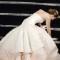 oscar photos Jennifer Lawrence falls