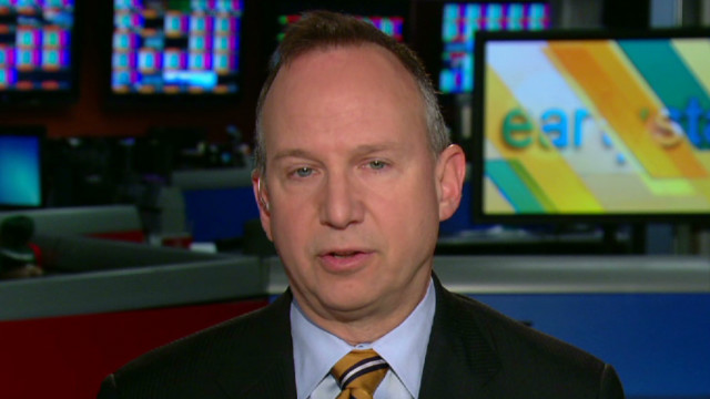 Gov. Markell: Cuts would stop recovery