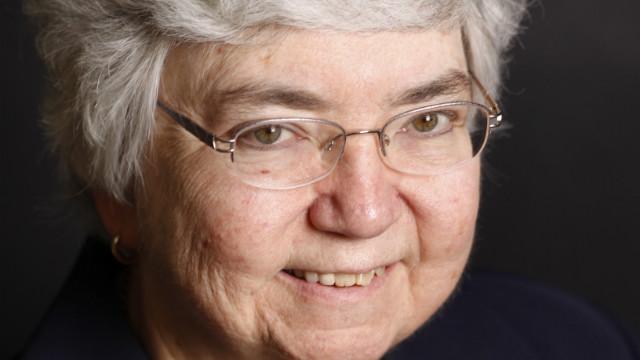 Sister Mary Ann Walsh