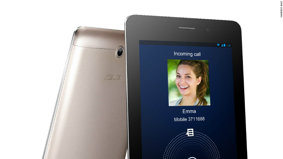 FonePad, Phablet, call it what you will -- the phone-tablet hybrid is the next step in the evolution of mobile technology.