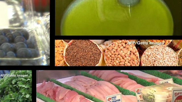 Diet wars: Mediterranean vs. low fat