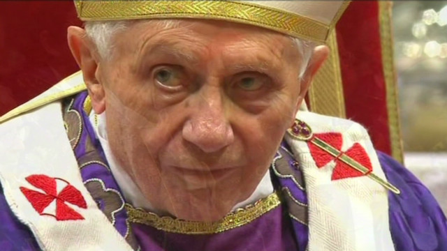 Corruption casts shadow over Vatican