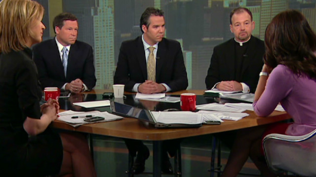 Should celibacy end for priests?