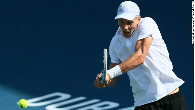 Tomas Berdych has called into question the new 25-second rule in tennis.