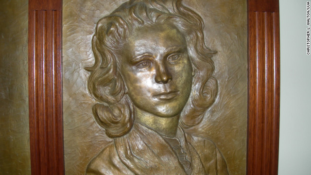 Viola Liuzzo's faith fed her activism. She was a Unitarian, and a plaque in her honor is at the Unitarian Universalist Association headquarters in Boston.