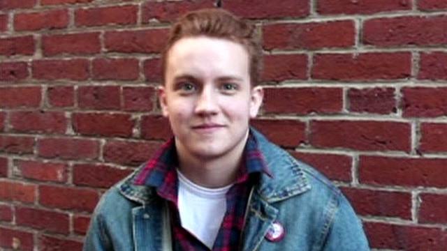Frat raises $12,000 for sex change