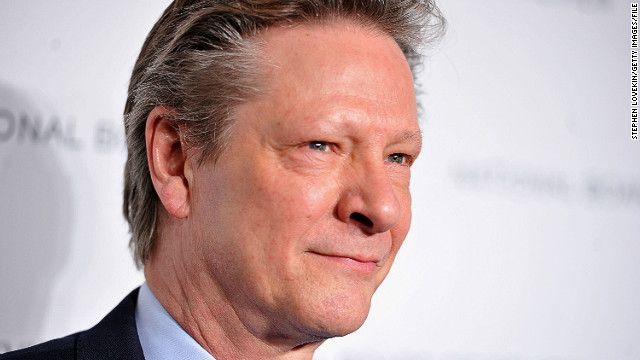 "Chris Cooper has been cast in the ""Amazing Spider-Man"" sequel as Norman Osborn."