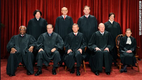 Obamacare exchanges challenged in Supreme Court