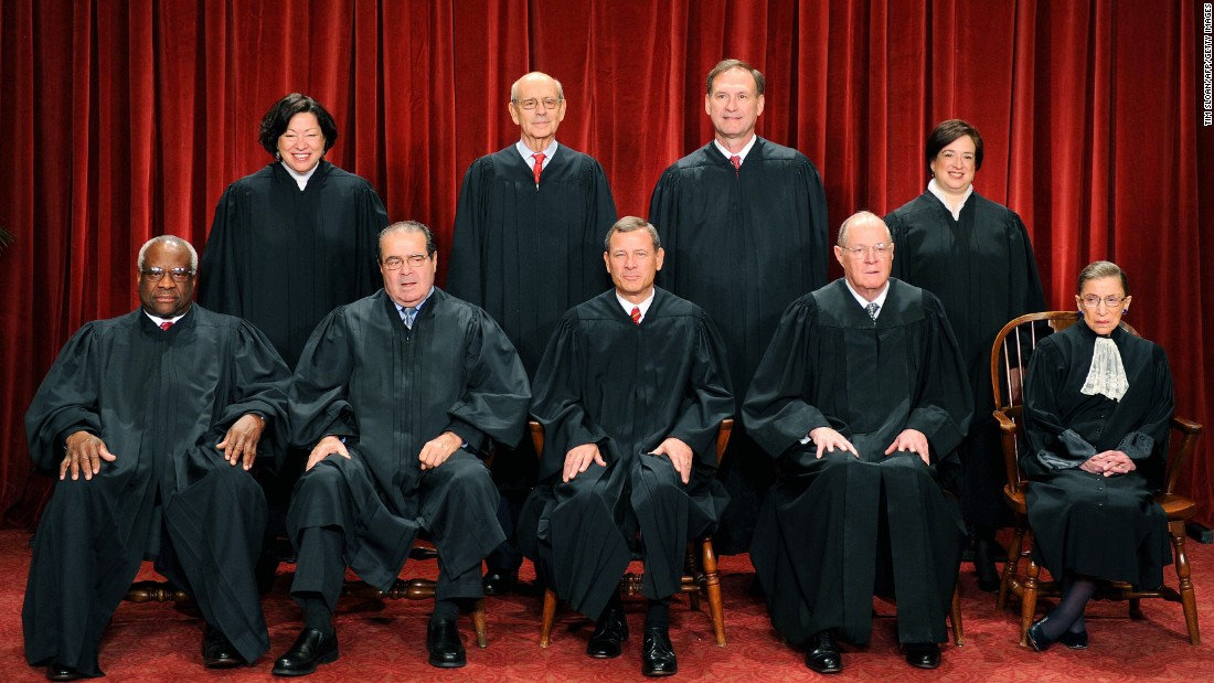 Image result for 2016 supreme court