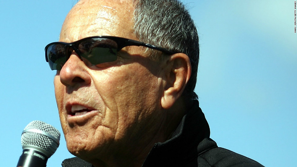 "Bollettieri has worked with many of the world's top men's and women's players. He believes that hopes of a future ""golden generation"" in the U.S. are unlikely due to the competition from better-paid rival sports such as American football and basketball."