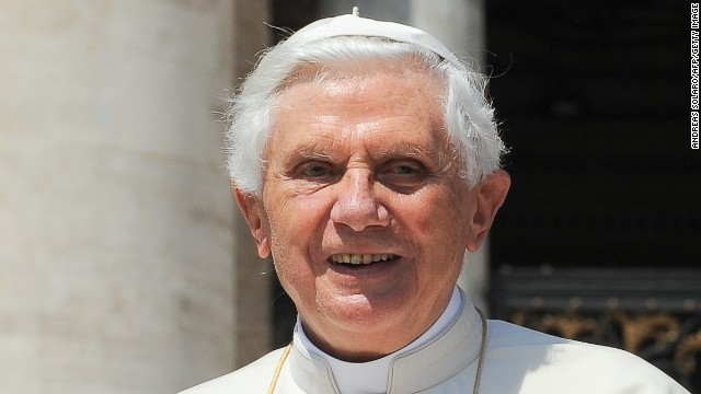 Benedict XVI, who gets to keep his name rather than reverting to Joseph Ratzinger, meant his choice to be unifying.