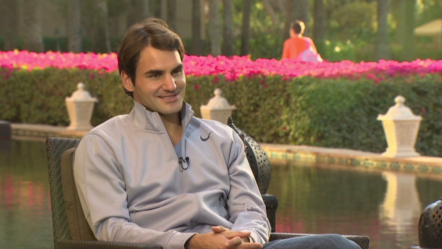 Federer: Do more drug testing