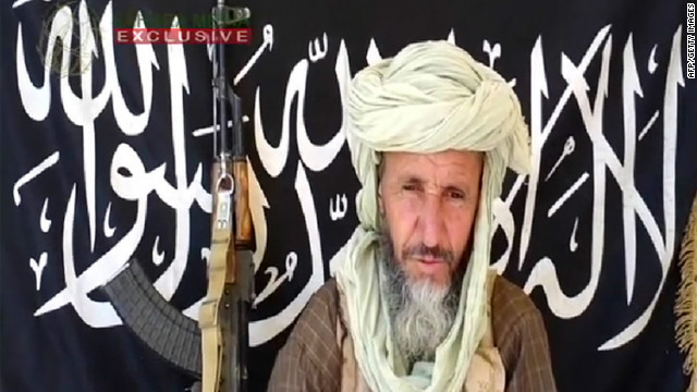 Al Qaeda leader killed in Mali