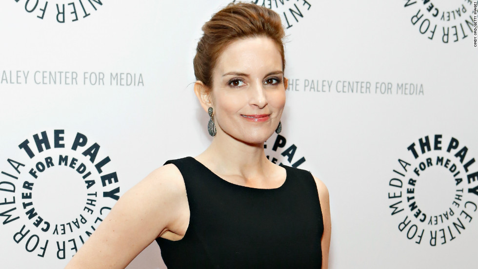 """It would probably be tough to find anyone who doesn't want to see Tina Fey lead her own show. She shares the same improv and """"Saturday Night Live"""" background as Poehler, and we know she can write with the best of them, thanks to her work on the small screen and at the movies. And, as she showed with her pal Poehler at the Golden Globes, Fey also makes a fantastic awards ceremony host."""