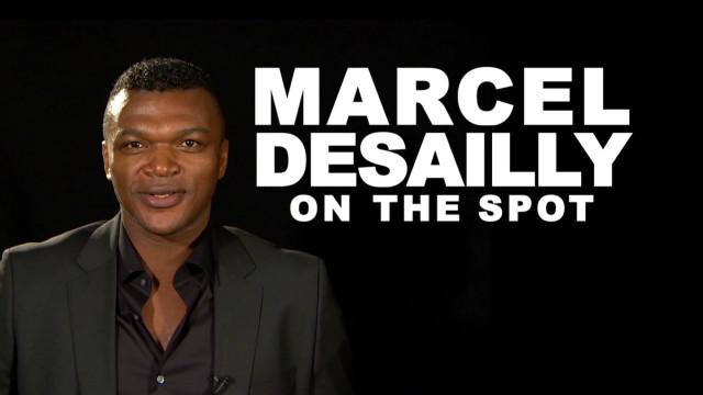 Marcel Desailly's Ghana regret