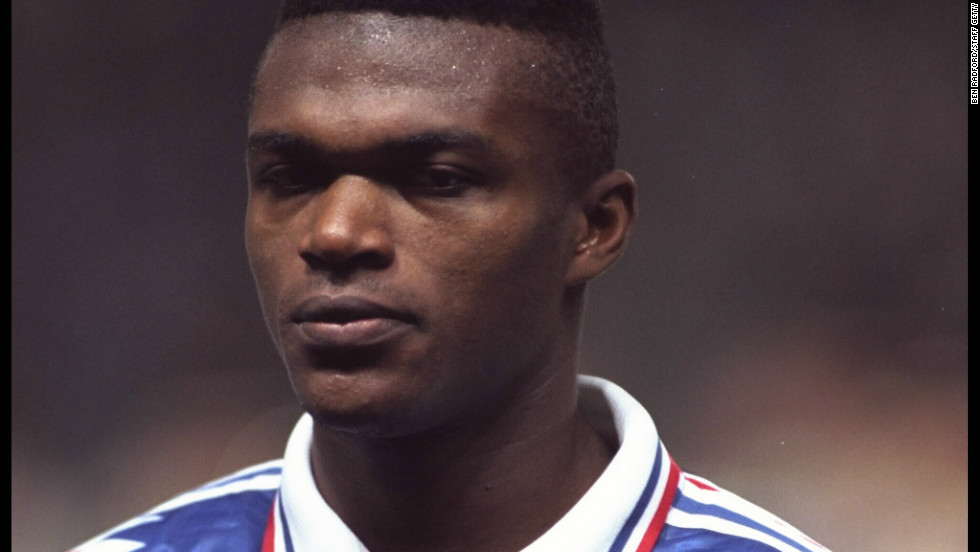 Even though Marcel Desailly has represented France, he has a lot of love for his native country, Ghana!What does he represent for Ghanaians? Why do you think he has never represented Ghana? Did he make the right choice opting for France rather than his home country?