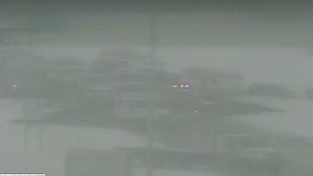 Pileup closes interstate in Colorado