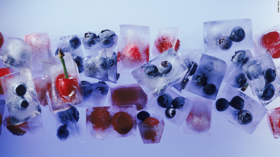 "A hepatitis A outbreak was attributed to Townsend Farms Organic Antioxidant Blend frozen berries in September 2013. A total of <a href=""http://www.cdc.gov/hepatitis/Outbreaks/2013/A1b-03-31/index.html"" target=""_blank"">162 cases</a> were reported, and 71 people were hospitalized, according to the CDC. Severe hepatitis cases can cause liver damage. The blend's pomegranate seeds came from a company in Turkey, which was the source of contamination."