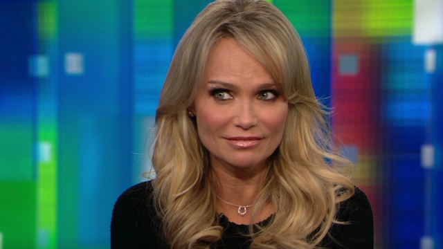 Chenoweth: MacFarlane 'killed it'