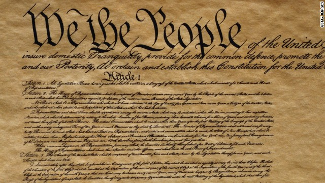 """In 1791, as the newly established United States sought approval of the US Constitution by thirteen states, some states requested that specific rights for each individual citizen should be added before it was ratified. 10 new amendments, known as The Bill of Rights, were added to the Constitution to preserve, first and foremost, the """"rights of the individual to freedom of religion, speech, press, assembly and petition"""". The Bill also protected citizens from a violation of these rights under the law and in the court system and confirmed an individual's right to bear arms."""