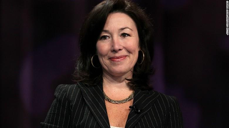 Las 8 mujeres mejor pagadas de Silicon Valley