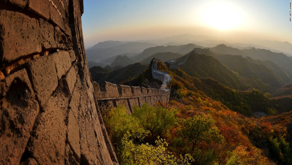 Hitting the China travel trail doesn't have to be a struggle if you arm yourself with the right knowledge.