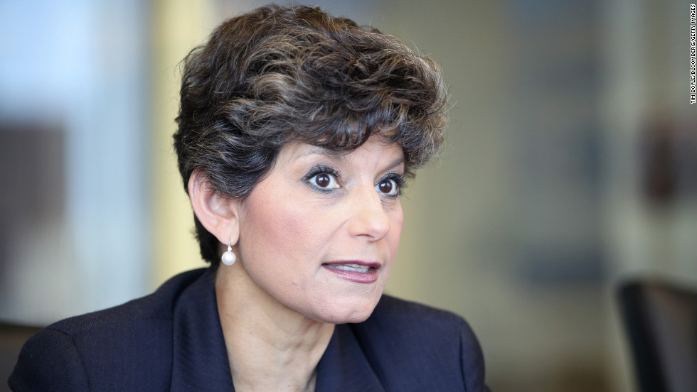 Debra Cafaro made $18.5 million in 2011 as chairman and CEO of Ventas.