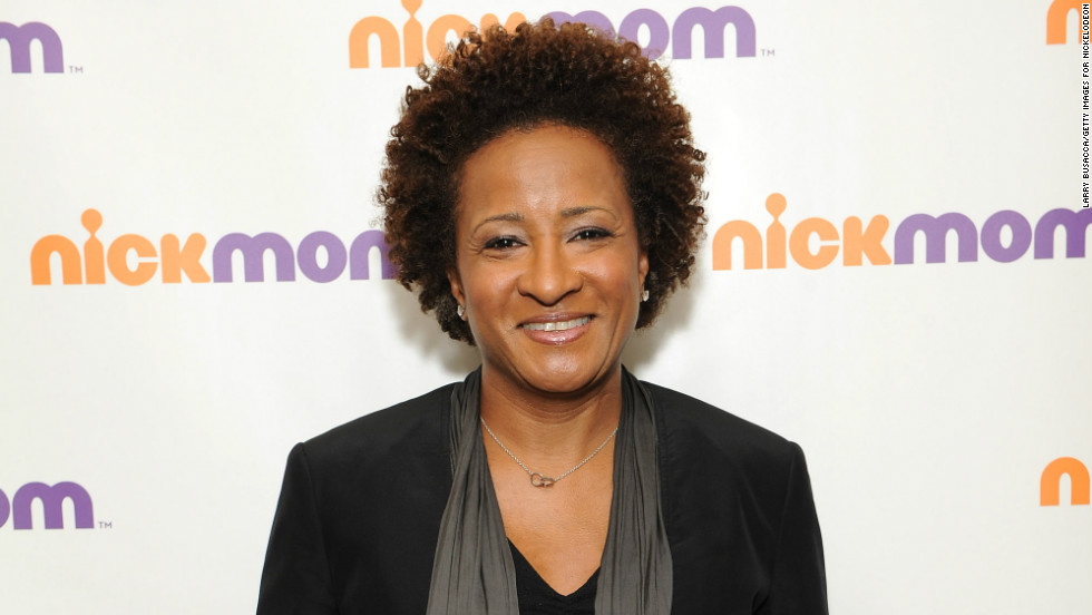 "Besides being a gifted comedian, Wanda Sykes is an old pro -- she hosted and executive produced ""The Wanda Sykes Show"" on Fox in 2010. The show <a href=""http://www.deadline.com/2010/05/fox-to-cancel-the-wanda-sykes-show/"" target=""_blank"">only lasted one season</a>, but who knows what could happen if she stepped into one of the established brands?"