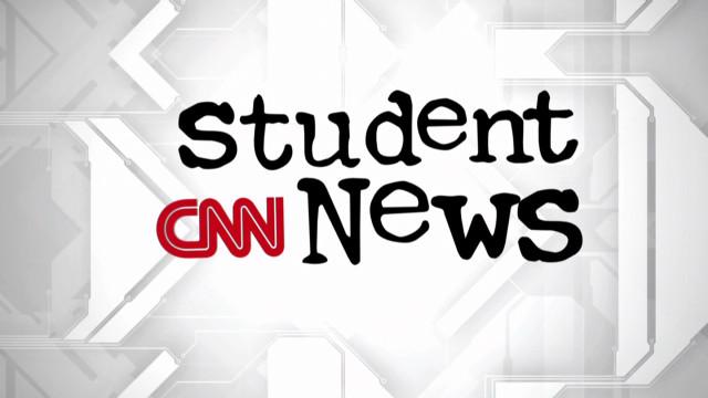CNN Student News - 3/8/13