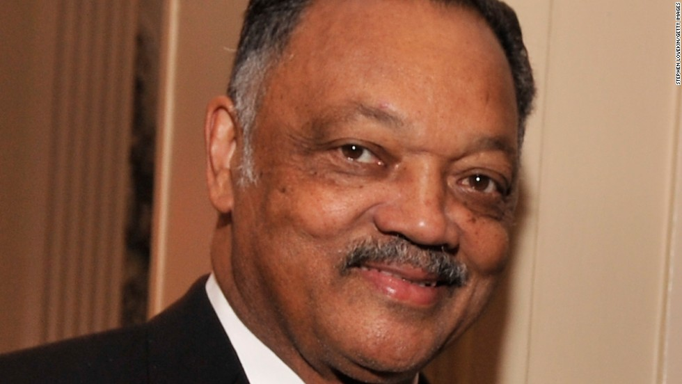 "The Rev. Jesse Jackson was waiting to act as a pundit on a news show in 2008 when he was heard saying he'd like to cut off a particular portion of President Obama's body. <a href=""http://www.cnn.com/2008/POLITICS/07/09/jesse.jackson.comment/"" target=""_blank"">He later told CNN</a> he didn't realize his microphone was on."