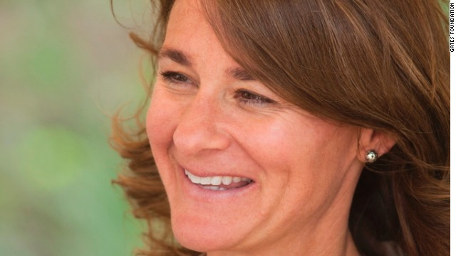 Melinda Gates fights for Common Core