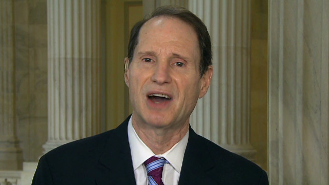 Wyden: U.S. wants tough terror approach