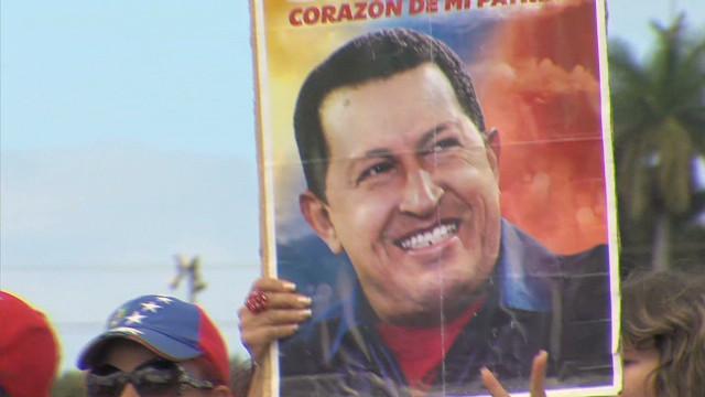 Cuba mourns Hugo Chavez