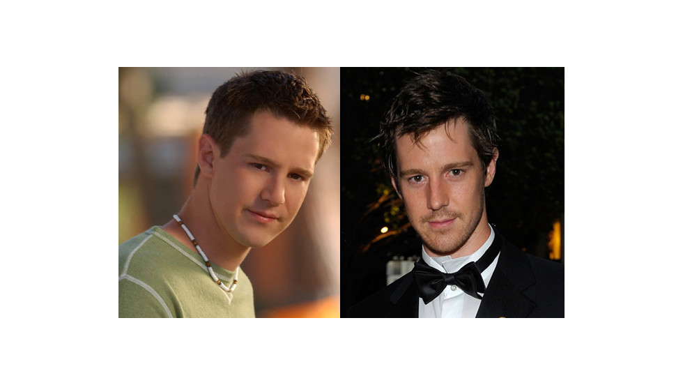 "Since his role as Veronica's troubled on-again/off-again boyfriend Logan, Jason Dohring starred in another short-lived series, ""Moonlight,"" took a recurring role on Sarah Michelle Gellar's ""Ringer"" and guest-starred in The CW's ""The Tomorrow People."""