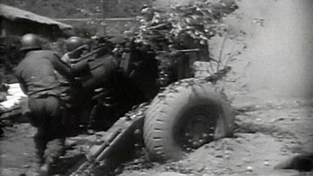 Korean War remembered