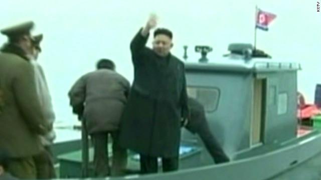 North Korea has new weapons program