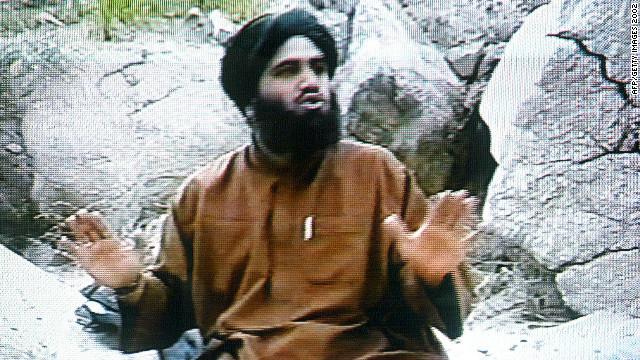 Osama bin Laden's son-in-law captured