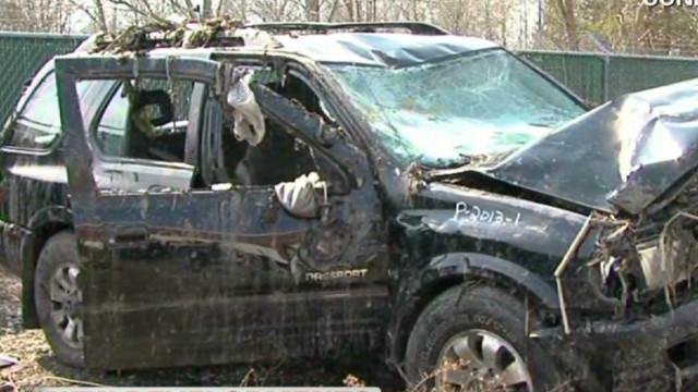 Tragic accident in Ohio leaves six dead