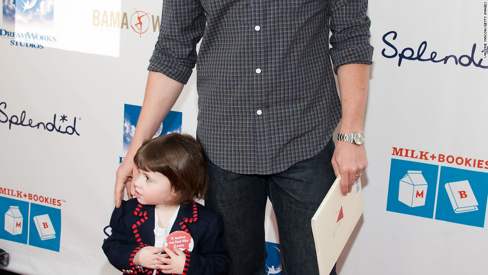 """New Girl's"" Max Greenfield arrives at an event in Los Angeles."