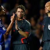 Lampard ovrebo chelsea 2009