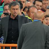 Jose Mourinho 2011