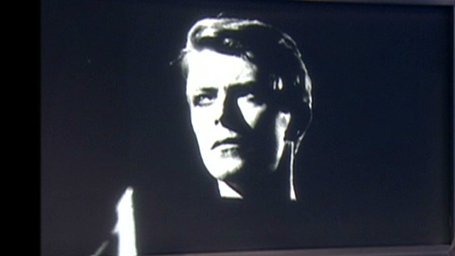 David Bowie retrospective