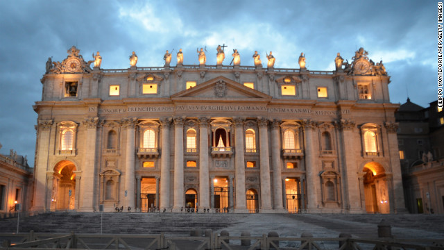 What to expect at the papal conclave