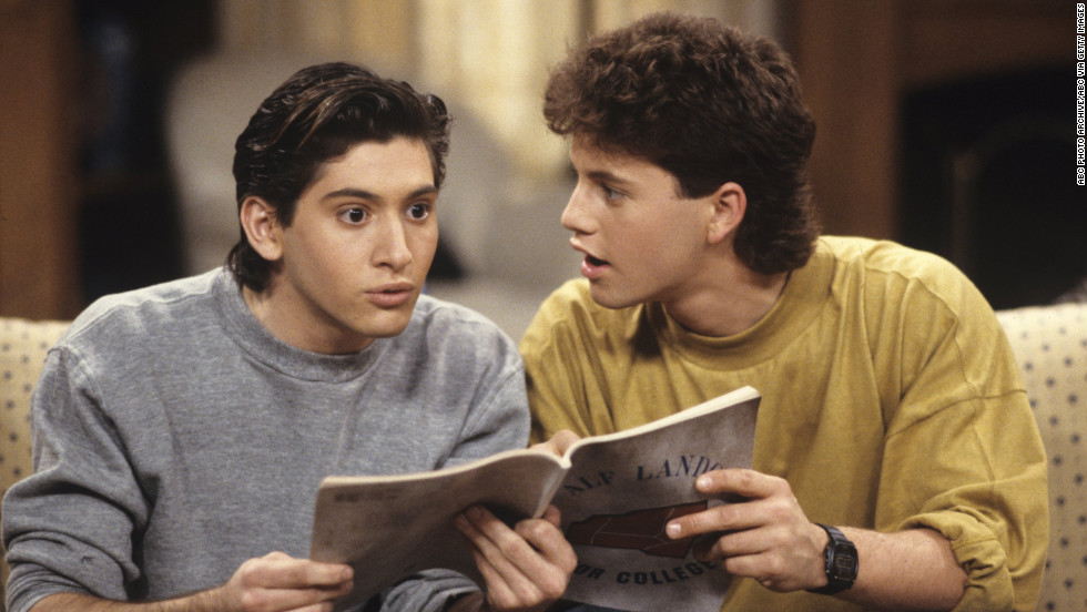 "Andrew Koenig played ""Boner"" on a mere 25 episodes of ""Growing Pains,"" but he left a lasting impression as the best friend of Mike Seaver (Kirk Cameron)."