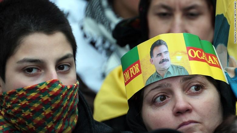 Turkish raids kill 400 Kurds in 2 weeks