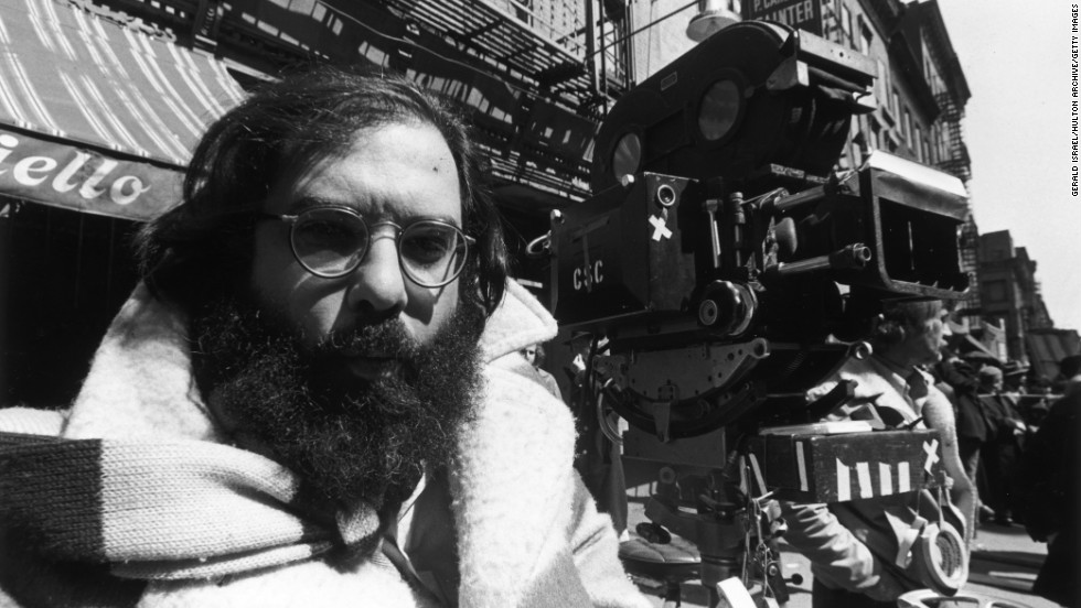 """Francis Ford Coppola -- The American film director has won five Oscars, including nods for """"The Godfather"""" and """"The Godfather Part II."""""""