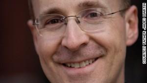 Author Father James Martin