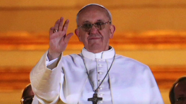 How will Pope Francis handle sex abuse?