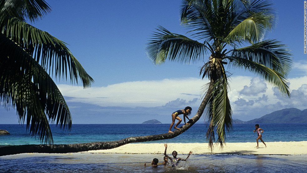 "The Seychelles topped the rankings for Africa for the first time. The nation is dependent on its tourism industry and according to the report has the second highest travel and tourism expenditure-to-GDP ratio in the world as well as effective marketing and branding campaigns. The report said efforts to develop tourism in a sustainable way could be reinforced, ""for example by increasing marine and terrestrial protection, which would help to protect the many threatened species in the country."""