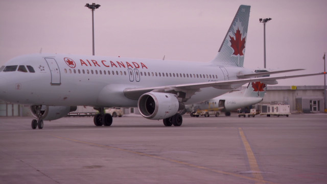 Inside Air Canada's major restructure